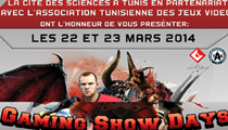 Gaming Show Days