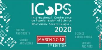 International Conference on Popularization of Science